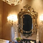 Powder Room Holmby Hills