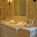 Holmby Hills Guest House Bath