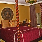Holmby Hills Guest Suite