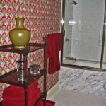 Holmby Hills Guest Suite Bath