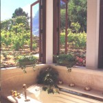 Bel Air Master Bath
