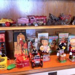 Wonderful collectible antique toys from ToysAnTiques heytoyman@yahoo.com