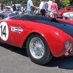 Ferrari 1954 375MM Spyder