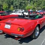 Ferrari 1969 365 GTB-4 Daytona (rear)