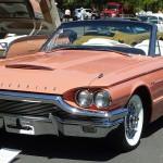 Ford 1964 Thunderbird