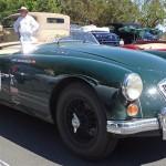 MGA 1959 1600 Roadster