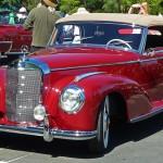 Mercedes 1953 300S