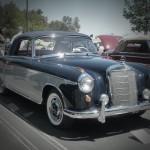 Mercedes 1960 220SE