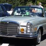 Mercedes 1971 280SE 3.5