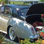 Rolls Royce 1958 Silver Cloud