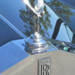 Rolls Royce 1965 Silver Cloud III