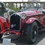 Alfa Romeo 1932 8C 2300