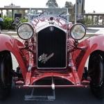 Best of Show 2012 Greystone Concours d'Elegance Alfa Romeo 1932 8C 2300