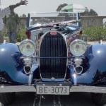Bugatti 1936 Type 57 Graber Cabriolet