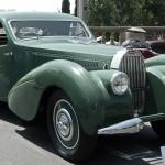Bugatti 1939 Type 57C Atalante