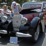 Bugatti 1939 Type 57C Galibier