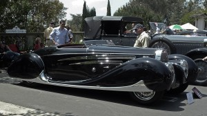 Bugatti 1939 Type 57C Vanvooren (2)