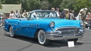 Buick 1955 Roadmaster