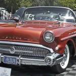 Buick 1957 Roadmaster
