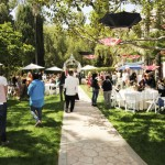Inside the action at Paul Frank Mommy and Me Event at the Beverly Hills Hotel