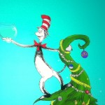Also announced at the PBS Annual Meeting that I can't wait to see - a CHRISTMAS Cat in the Hat!