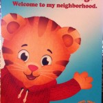 Won't you be my neighbor? From the launch of Daniel Tiger's Neighborhood, PBS Annual Meeting 2012