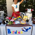 If Birdie is in the house, get ready to say Ole'! I totally heart BirdiesPlayhouse.com