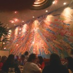Great style and killer Mexican food on night #1 at La Condesa