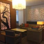 I actually noticed how nice the lobby at Hyatt Place Downtown is - love the art and club chairs. http://austindowntown.place.hyatt.com/en/hotel/home.html