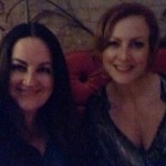 Two decades of friendship, thousands of travelled miles, thousands of cocktails and many many fabulous shoes - hugs to my BFF Debra for being the tour guide over my Austin weekend. Here we are - happy ladies at the East Side Show Room, digging some jazz....http://eastsideshowroom.com/