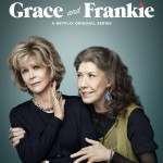 I forgot to mention that one of my Mother's Day surprises was a shiny new MacBook Air, and I christened it by binge watching Grace and Frankie on Netflix when I wasn't doing a planned activity. #streamteam :)